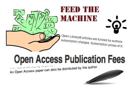 blog open access